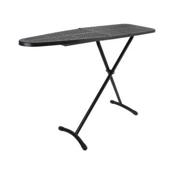 唐年 專業燙衣板,IB-0301B 黑色支架高度可調節 單位:個