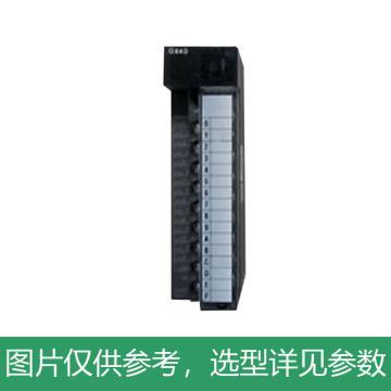 三菱电机MITSUBISHI ELECTRIC 模拟量输入输出模块,Q64DAN