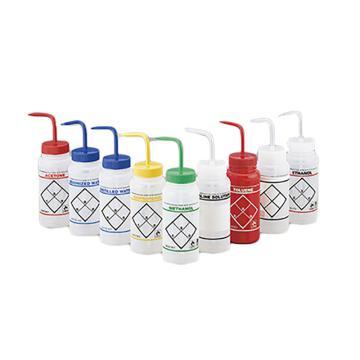 进口带标签清洗瓶,11646-0622,丙酮