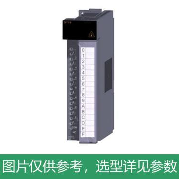 三菱電機MITSUBISHI ELECTRIC 數字量輸入輸出模塊,QY10