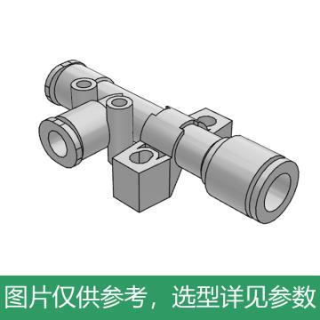 SMC 真空發生器,ZH10DSA-06-06-08