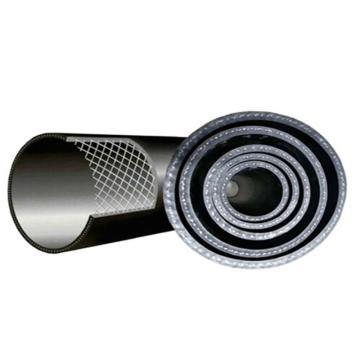 (限陜西西安地區)鋼絲網骨架復合塑料管,DN65(φ75*1.6Mpa)