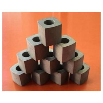 多錦 線切割導電塊,12*12*12mm(內孔D6)鎢鋼合金 YG6