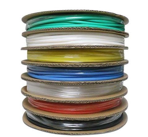英博 熱縮管,按照200米的倍數下單φ6,綠色