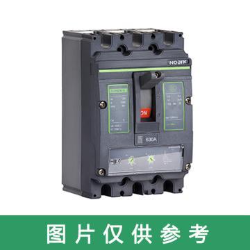 诺雅克 塑壳断路器,Ex9MD2N TM 200 4P