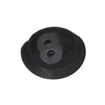 亚速旺(ASONE)金属制喷雾器 防水密封垫全套 台式 0.4L用(1个),4-182-13