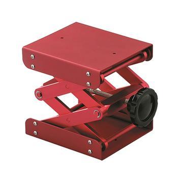 亚速旺 彩色升降台,平面尺寸130×148mm