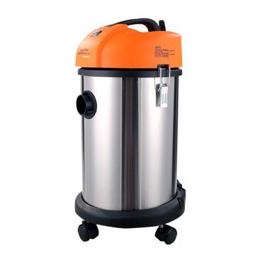 億力商用吸塵器,干濕兩用吸塵器 YLW77-35L