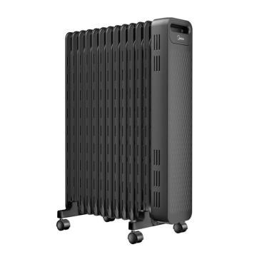 美的 电热油汀,NYX-G1,2200W