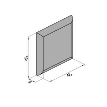 南京貝特 蓋板,BET-EC4545