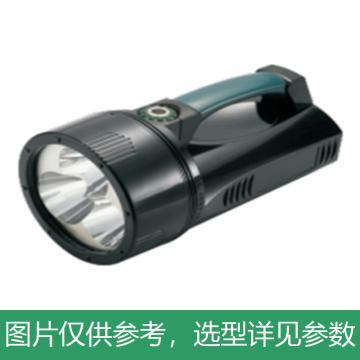 亿嘉 强光防爆探照灯,3×3W,白光,YJ568B,单位:个