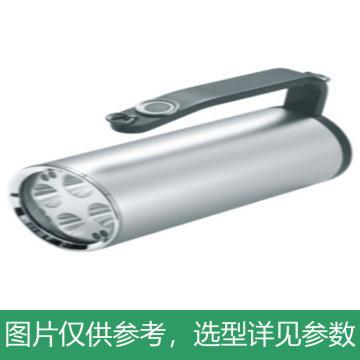 亿嘉 手提式防爆探照灯,4×3W,白光,YJ7103,单位:个