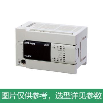 三菱電機MITSUBISHI ELECTRIC PLC模塊,FX3U-64MR/ES-A