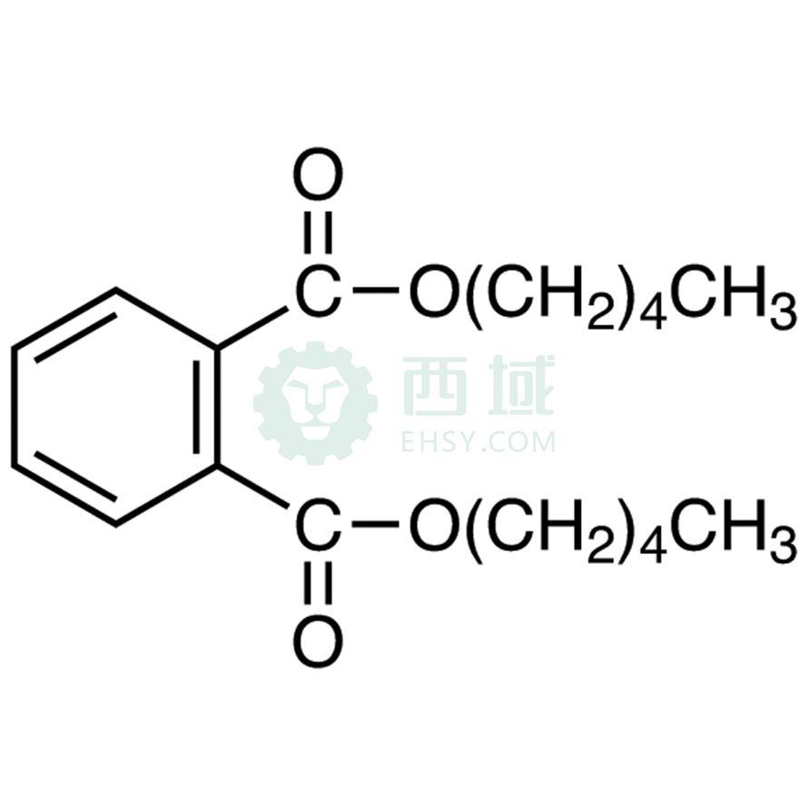 CAS:131-18-0,邻苯二甲酸二戊酯,>98.0%(GC),100G