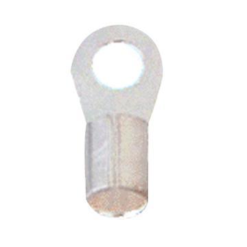 長虹塑料CHS OT鍍錫紫銅冷壓接線端子,OT2.5-4
