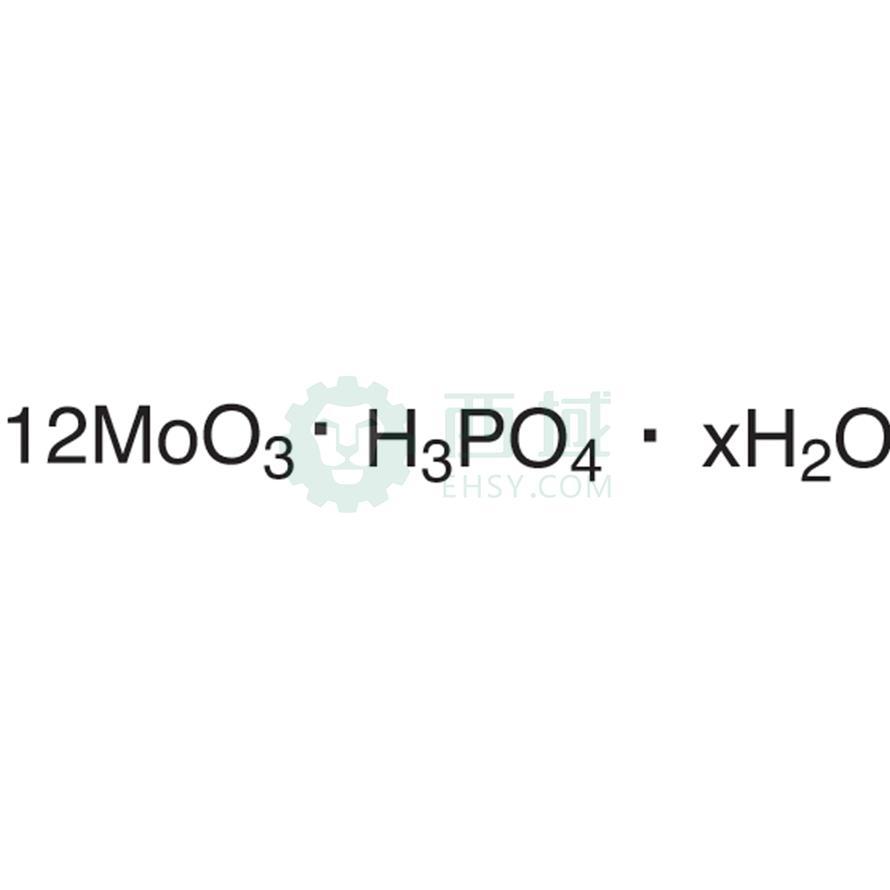 CAS:51429-74-4,磷钼酸水合物,25g