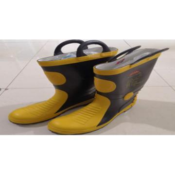 杰通 消防戰斗靴,34-48