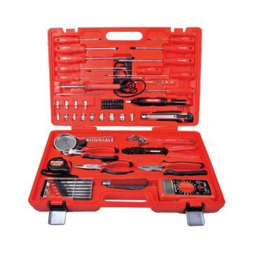 MAXPOWER 电讯工具组套,68件套,M07307