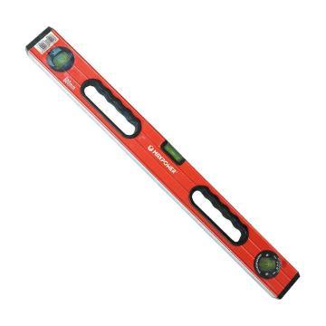 MAXPOWER 可調角度水平尺,800mm,M26560