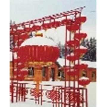 华盛 灯笼,手压型,收起长度2米,单位:个