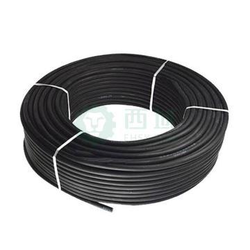 橡套铜电缆 3*35+2