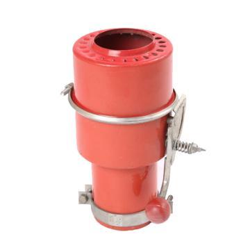 寶安新 排氣管防火罩,口徑120mm