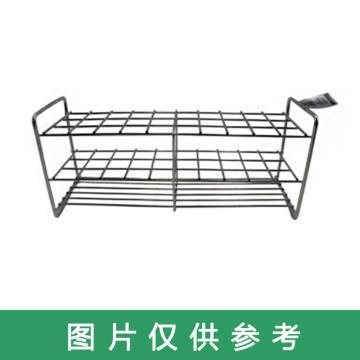 不銹鋼離心管架,適用于15ml的離心管,4×10,1個
