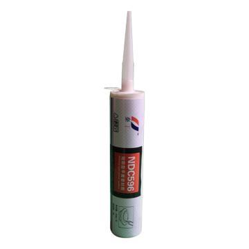 奈丁 平面密封胶,NDC596,310ml/支,10支/箱