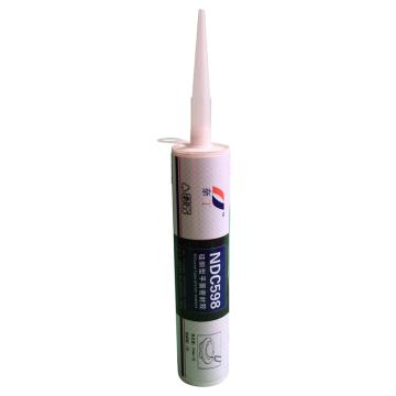 奈丁 平面密封胶,NDC598,310ml/支,10支/箱