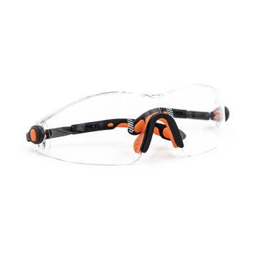 Raxwell SG-Spo300,运动款护目眼镜,PC镜片,RW6101