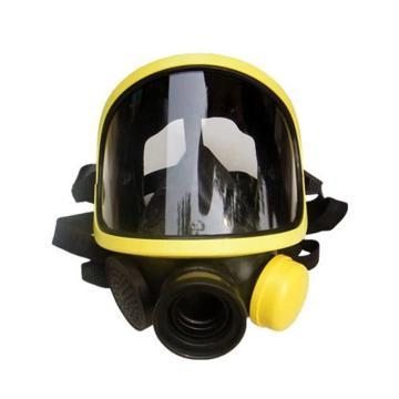 霍尼韋爾Honeywell 呼吸器面罩,1710397,呼吸器PANO全面罩(C850/C900空呼)