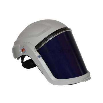 3M 呼吸器頭盔,M-207