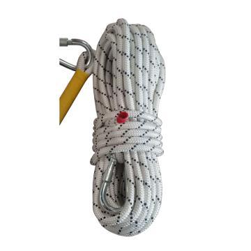 消防安全绳,Φ9.5*10M(含3C)