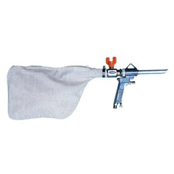 明治 布袋式吸尘枪,管长100mm,VCM-DF