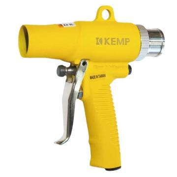 肯普 气动吹吸尘两用枪组套,工作压力145psi,吸力900 mmHg,AAB-001