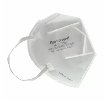 霍尼韋爾Honeywell KN95折疊式口罩,H1009101,H910Plus,耳帶式,50 只/盒
