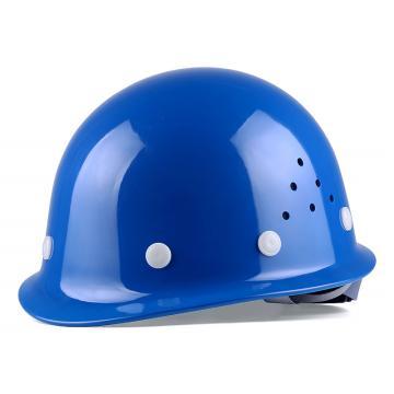 星工 盔式安全帽,ABS材质,蓝色,XGA-1T