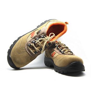 赛狮 安全鞋,防砸防静电防刺穿竹炭安全鞋,K913S-45