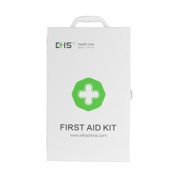 EHS 安健金屬急救箱,240×110×385mm,K-014P