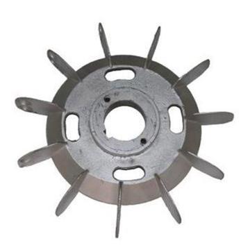 西宝 电机风扇叶,内径19mm,外径120mm