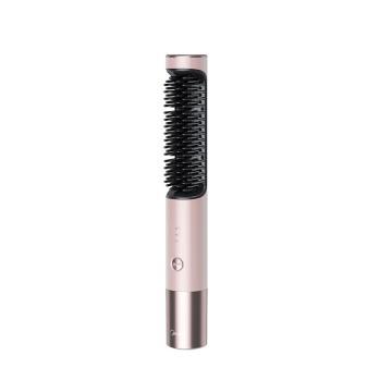 美的 卷发棒,不伤发 懒人梳,MB-CW0102