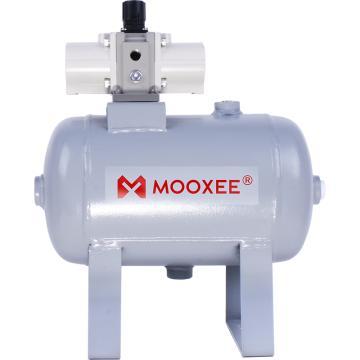 牧氣MOOXEE 增壓閥增壓閥附儲氣筒,VMAW10A-10TA