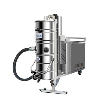恒潔威 防爆工業吸塵器 HW-75EX 功率7500W
