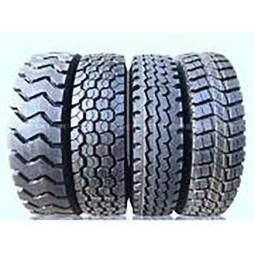 罐車輪胎12.00R20