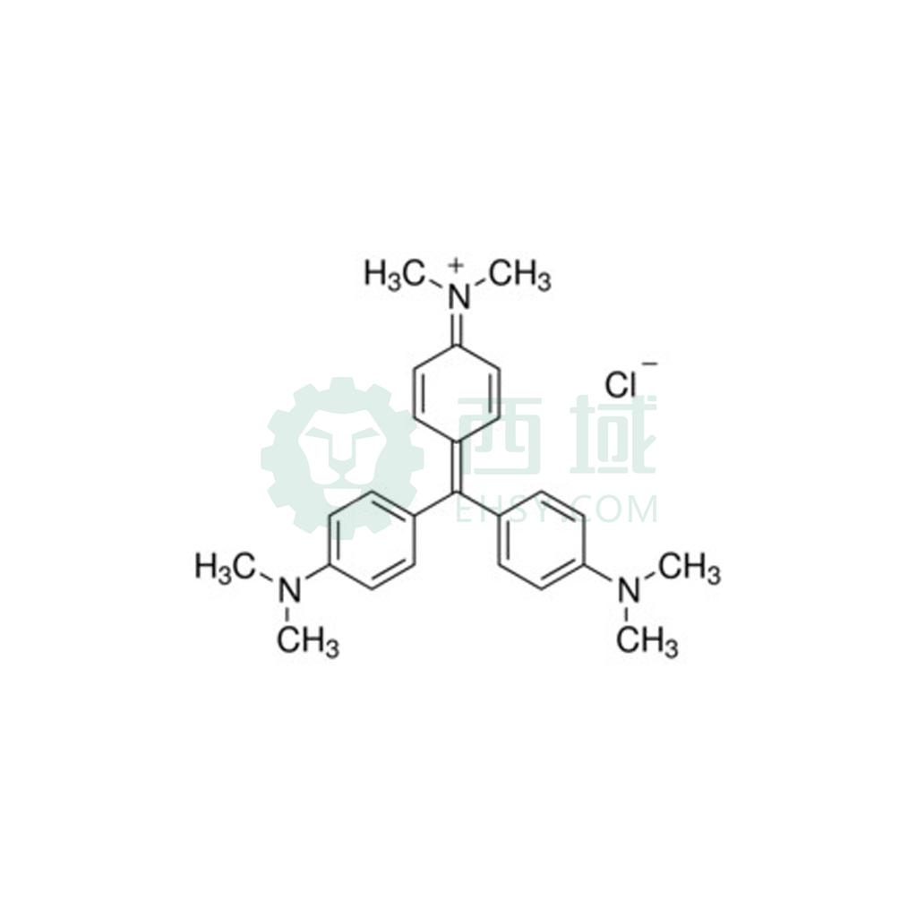 CAS:548-62-9|结晶紫|AR(沪试)|25g