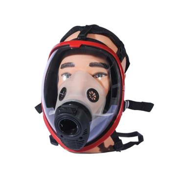 海安特 空氣呼吸器RHZK6.8,配套面罩