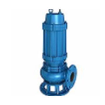 渤泉泵业 耐高温排污泵,50WQR15-20-2.2