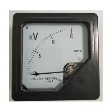 开源 直流电流表,59C2-A 0-400A(0-75mV)(匹配原设备)