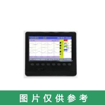 美控 无纸记录仪,MIK-6000C,带U盘和软件