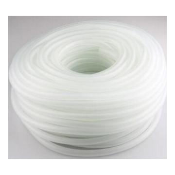 水寵世家 白色透明塑料軟水管,內徑Ф14mm